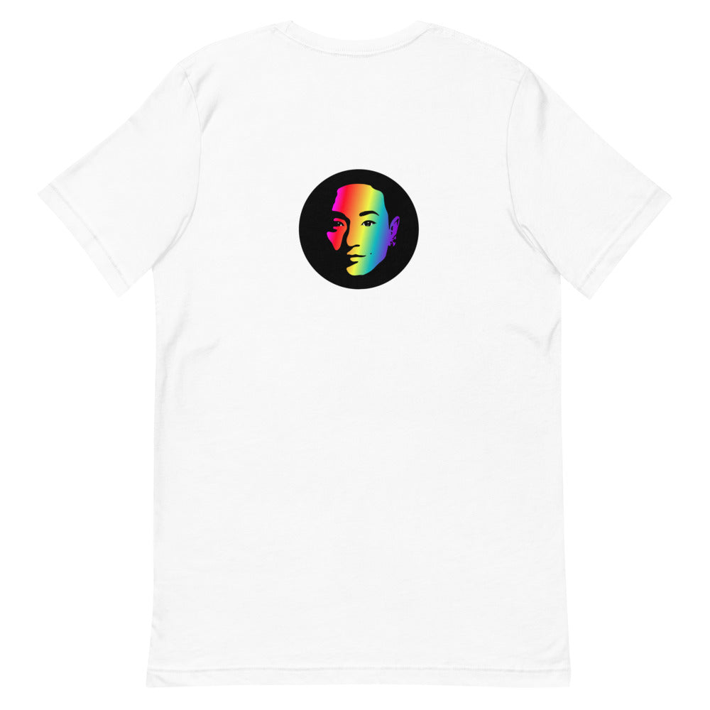 COCO's Rainbow Warrior T-Shirt