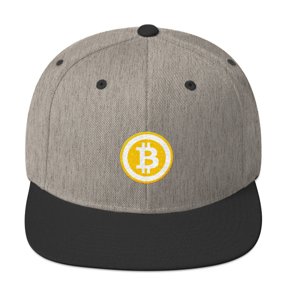 Bitcoin Apparel Now in Stock!