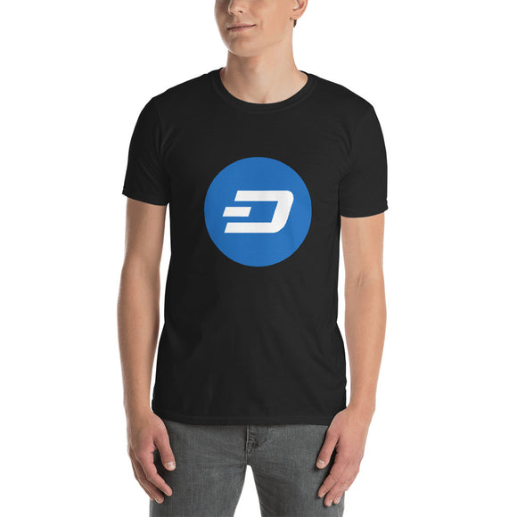 Dash Short-Sleeve Unisex T-Shirt