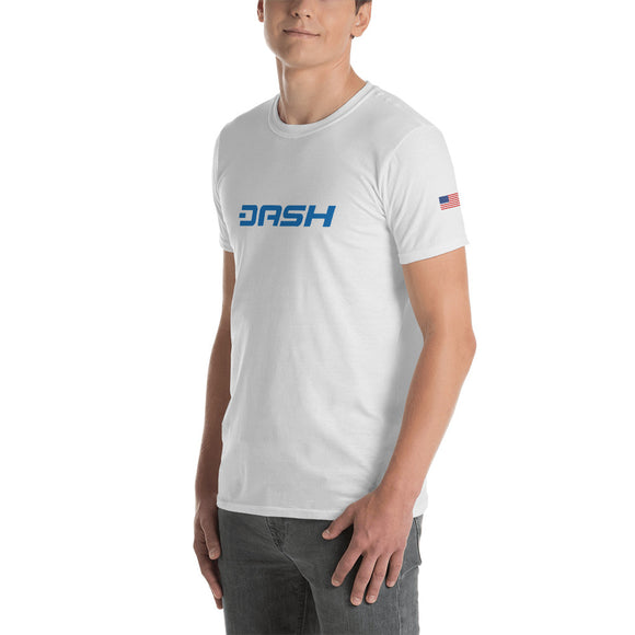Dash USA Short-Sleeve Unisex T-Shirt