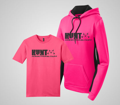 Ladies Apparel