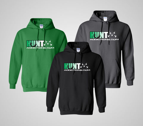 Hunt Addictions Dry-Blend Hoodie