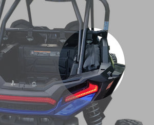 RZR Corner Gear Bag (from $40.00)
