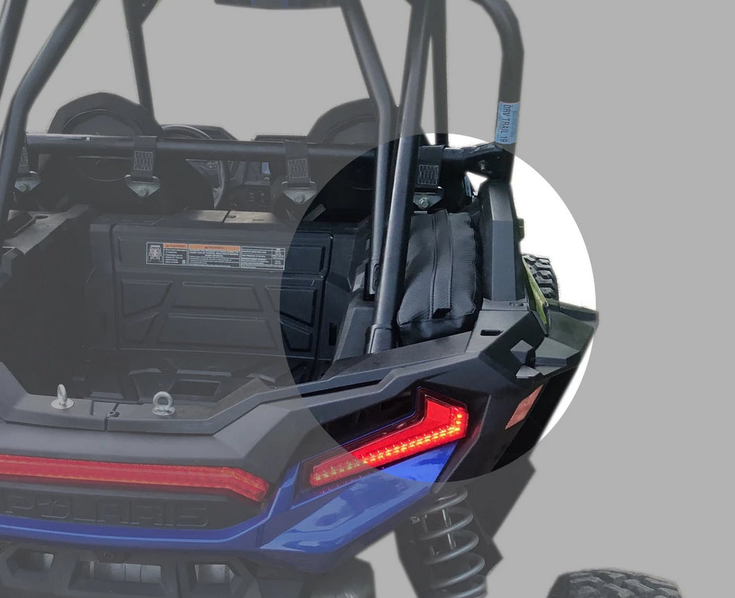 RZR Corner Gear Bag (from $55.00)
