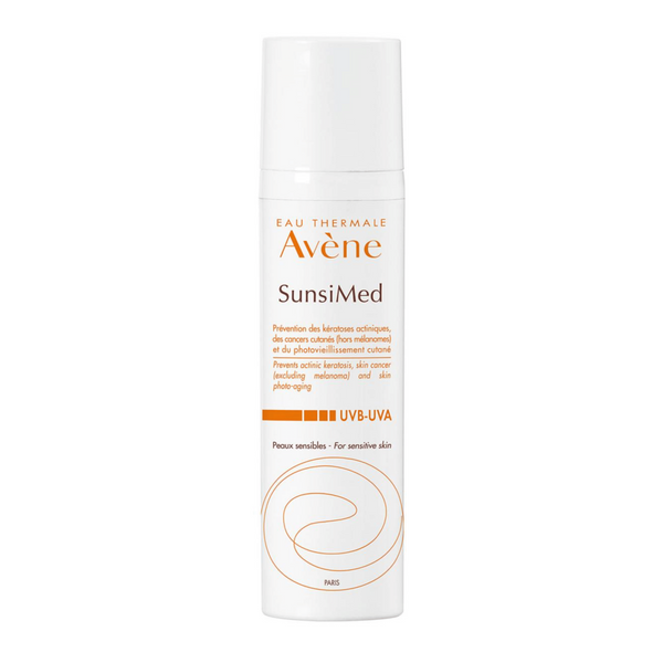 Avene sunsimed, 80 ml - Gladhud.nu