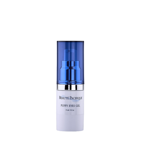 Beauté Pacifique Puffy Eyes Gel, 15 ml - Gladhud.nu