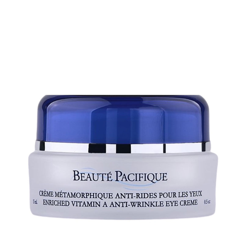 Beauté Pacifique Vitamin A Anti-Wrinkle Eye Creme, 15 ml - Gladhud.nu