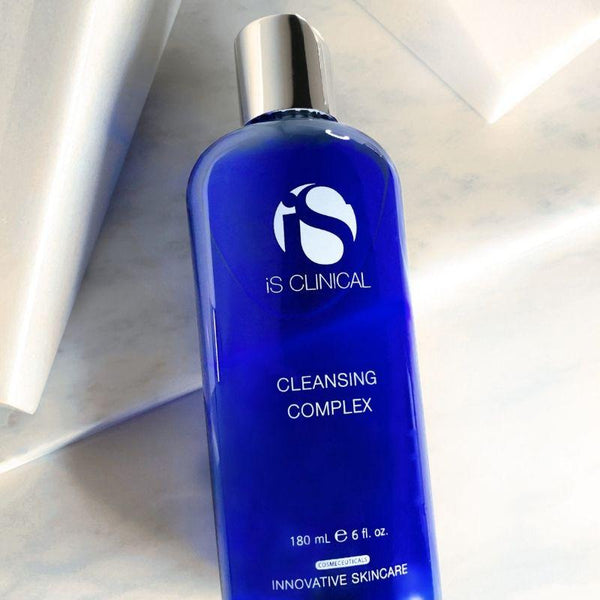 IS Clinical IS Clinical Cleansing Complex, 180 ml