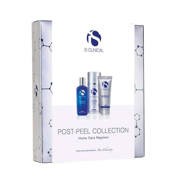 IS Clinical IS Clinical Post Peel Kit