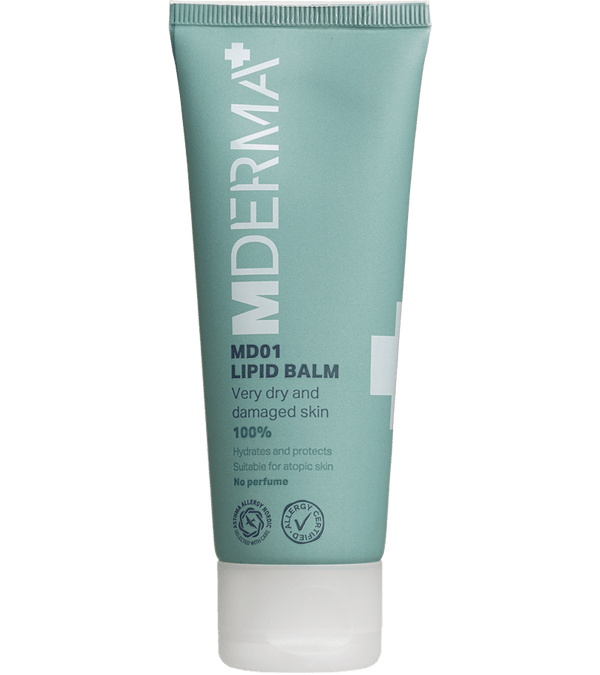 MDerma MD01 Lipid Balm, 75 ml - Gladhud.nu
