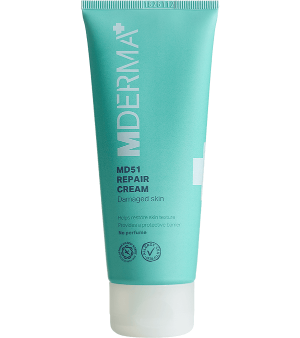 MDerma MD51 Repair Cream, 75 ml - Gladhud.nu