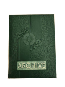 1944 The Archive - Ridley Yearbook