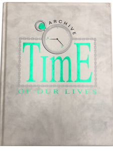 1995 The Archive - Ridley Yearbook
