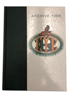 1998 The Archive - Ridley Yearbook