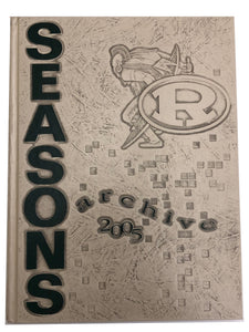 2005 The Archive - Ridley Yearbook