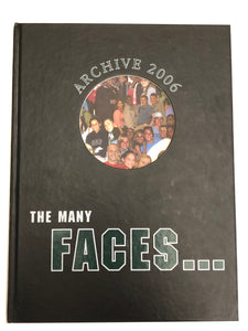 2006 The Archive - Ridley Yearbook