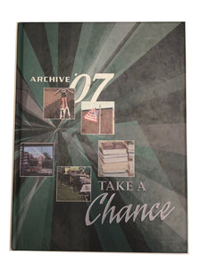 2007 The Archive - Ridley Yearbook