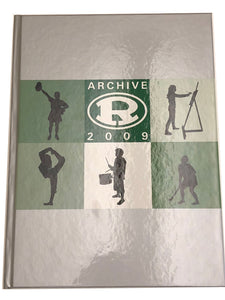 2009 The Archive - Ridley Yearbook