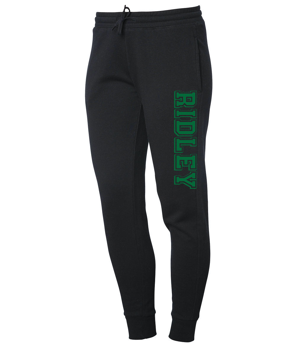 Black Jogger Ridley Sweatpants