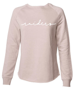 Blush Women's Crewneck