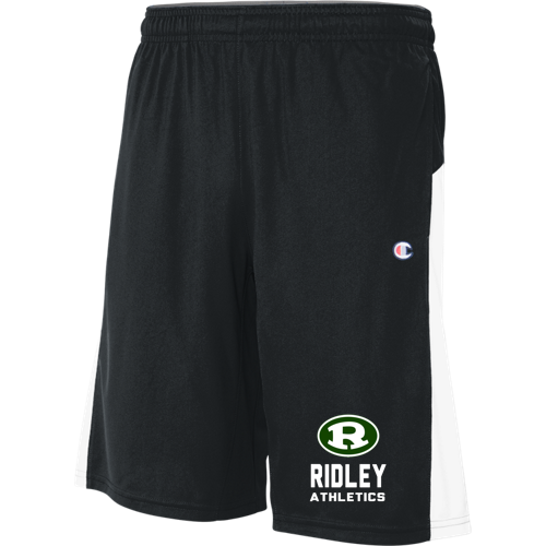 Men's Champion Ridley Athletics Basketball Shorts