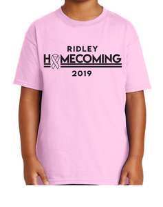 Youth 2019 Homecoming T-Shirt