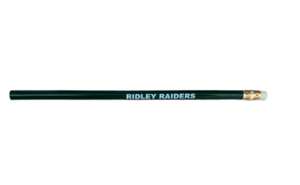 Ridley Raider Pencil