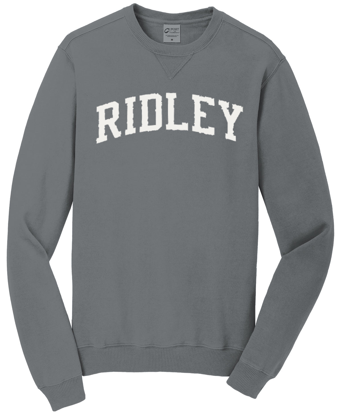 Ridley Beach Wash Crewneck Sweatshirt