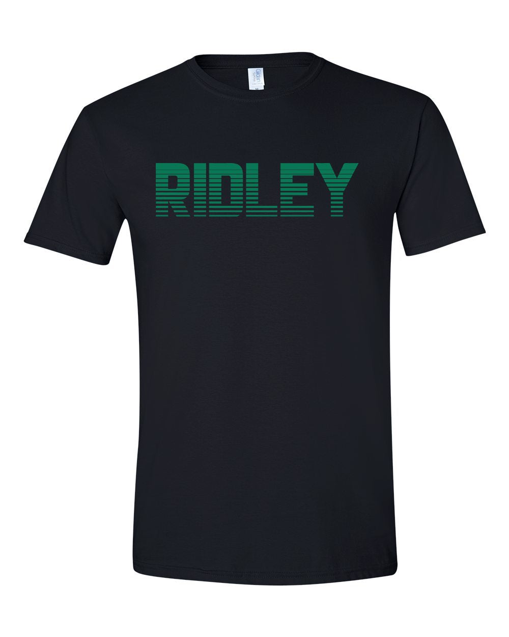 Youth Green & Black Ridley T-Shirt