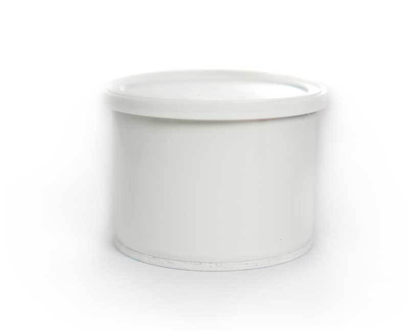 Empty Wax Tin Cans - 14oz Tin with Lid