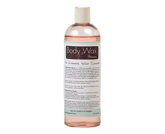 The Ultimate Wax Cleaner - 16oz