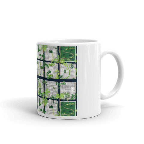 Mug Urban Jungle