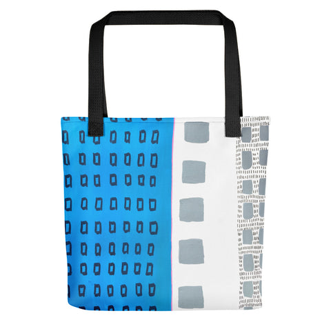 Tote bag New York City Minimalism