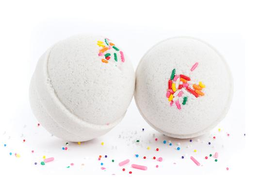 Confident Girls Bath Bomb