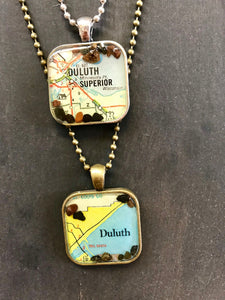 Handmade Duluth Necklace