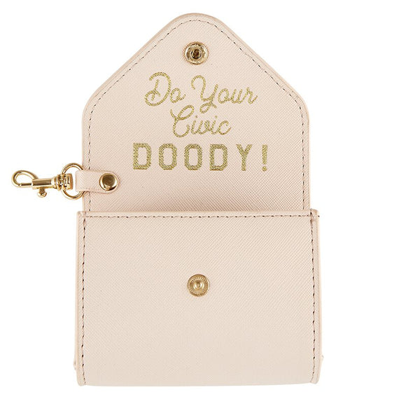 Doody Waste Bag Holder