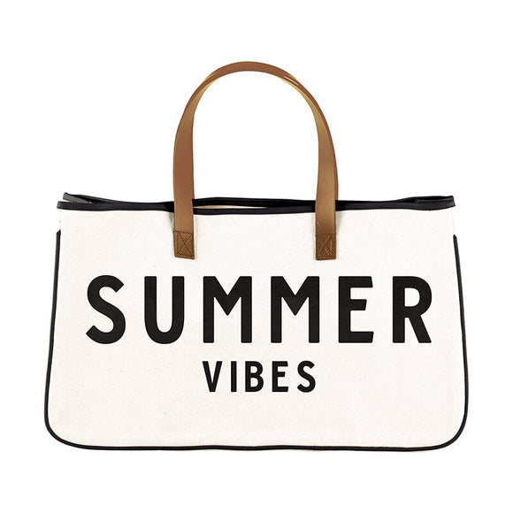 Summer Vibes Tote
