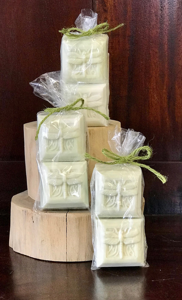 Talmadge Dragonfly Guest Soaps
