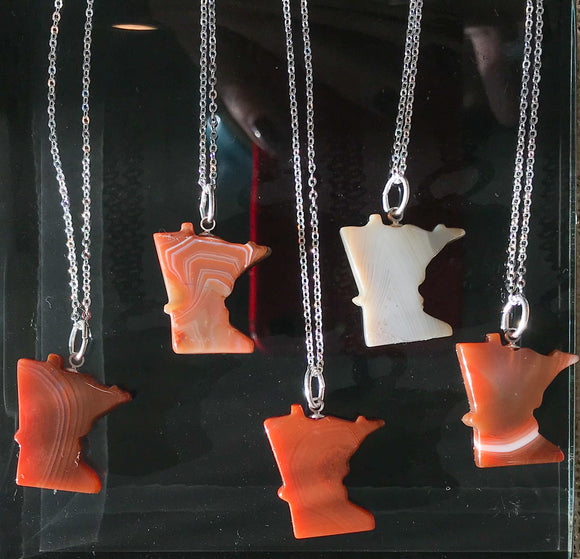 Minnestona Necklaces