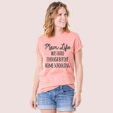 Homeschooling Shirt