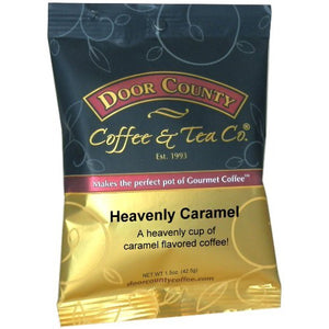 Door County Full Pot-Heavenly Caramel