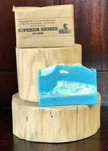 Talmadge River Essentials Soap-Superior Shores