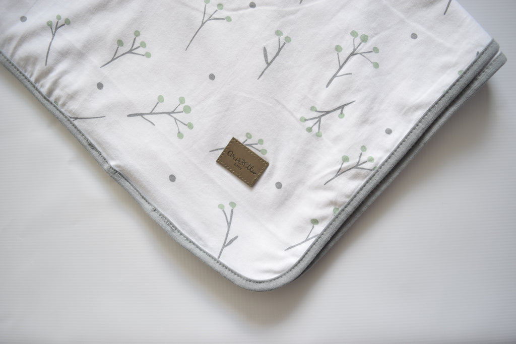 Swaddle Wrap - Twigs
