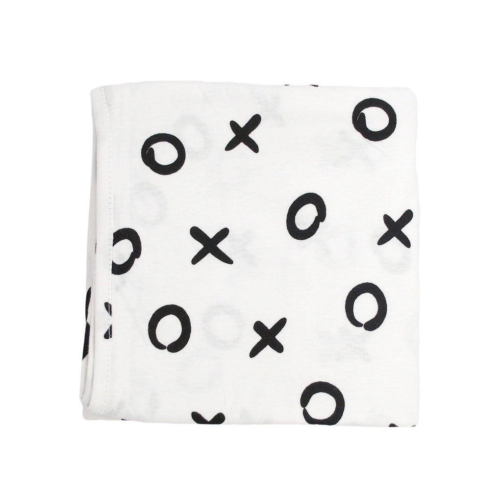 Swaddle Blanket - XOXO