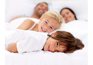 Bedwetting Happens: How to Protect and Clean Mattresses and Bedding