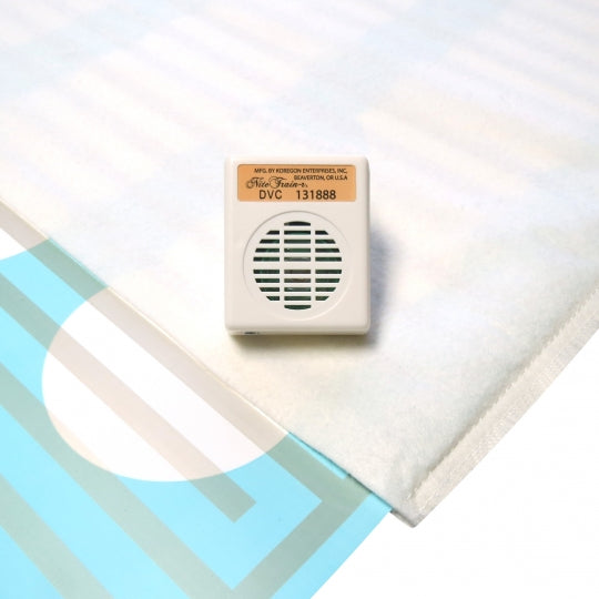 Wetcall Bedside Bedwetting Alarm