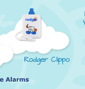 Rodger Clippo Bedwetting Alarm