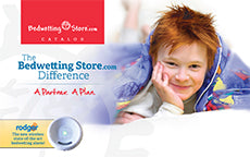 Bedwetting Store Catalog