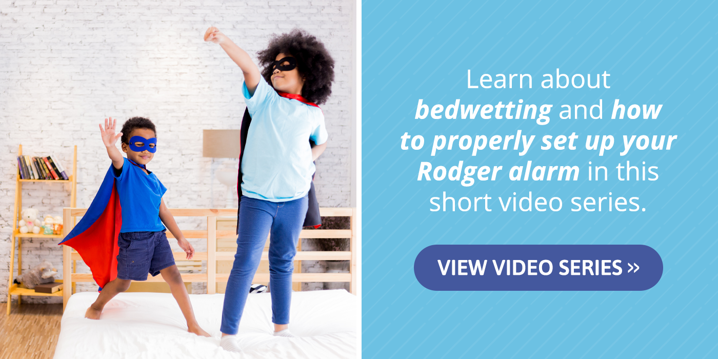 Rodger Video Series