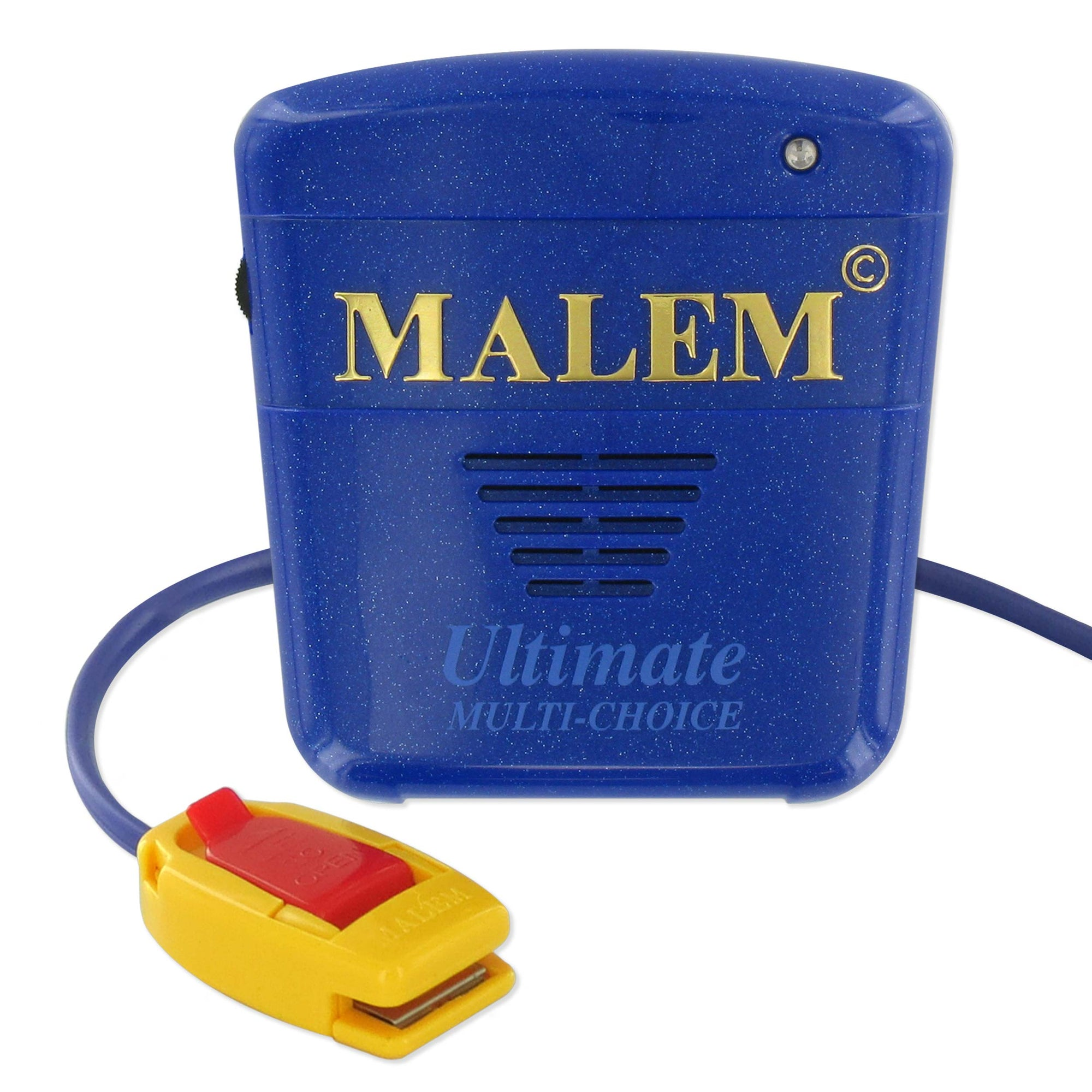 Alarms-Malem Multi-Choice Alarm